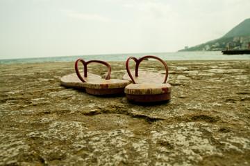 Love & Sea