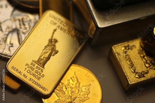 Gold - 27268236