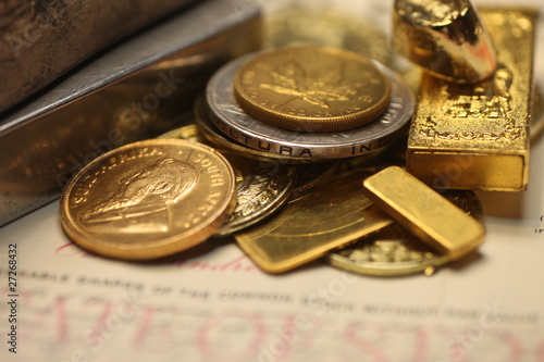Gold - 27268432