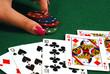 Puntata a poker