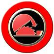 panneau danger, sécurité machine