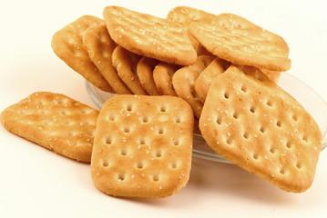 biscuits salés  tuc