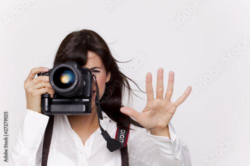 schlechter Fotograf