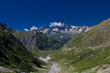 Les Alpes - Parc national des Ecrins