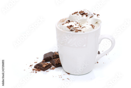 Hot Chocolate - 27286813