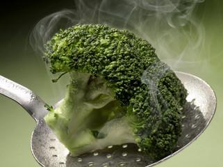 Brocoli vapeur