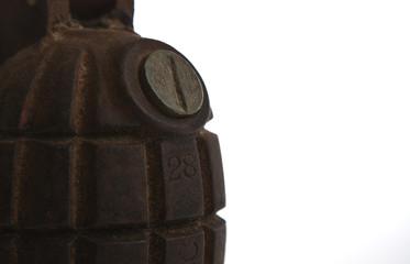 36M MkI 1940 Mills Bomb