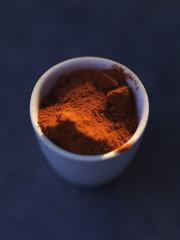Paprika de Hongrie en poudre