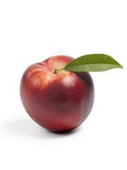 Nectarine détourable