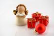 Weihnachtsengel @ yvonneweis