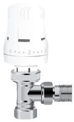 Trv Thermostatic Radiator Valve