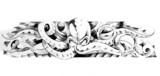 Sketch of tatto art, octopus - 27309439