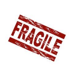 Fragile / vektor