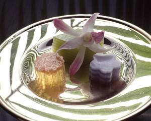 Thai cakes
