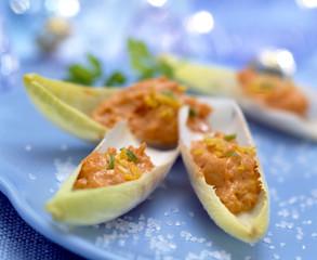 Salmon tarama