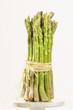 bunch of asparagus