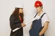 Supervisor And Tradesman