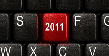 good bye 2011