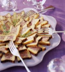 crust paté