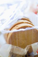breton shortbread cookies