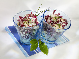 Cabbage remoulade