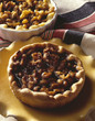 walnut tartlet