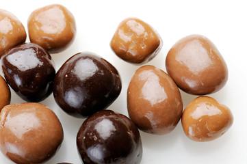 confetti di cioccolato