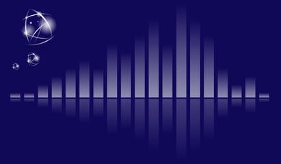 blue reflect equalizer