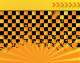 Fototapety Abstract background, vector illustration