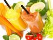 Gemüse-Drinks