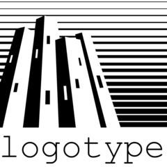 Logo city architecture #2