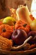 fruits et légumes saisonniers