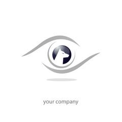 logo entreprise, logo sécurité