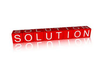 Solution 3D