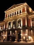 Konzertsaal, Wien