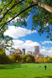 New York City Central Park - Fine Art prints