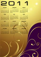 Kalender Bambus 2011