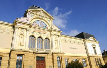 Beaux-arts de Neuchâtel