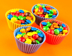Cup Cake Sweets