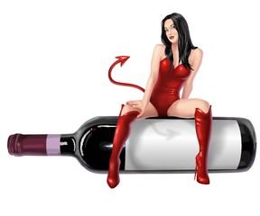 wine devil