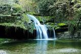 Cascada de Irus