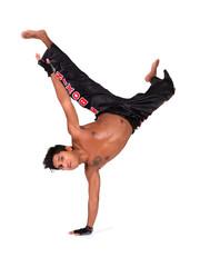 Jaki acrobatico