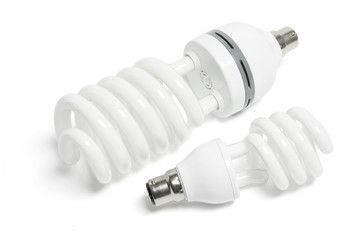 Compact Fluorescent Lightbulbs