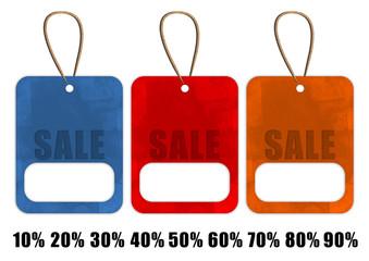 Sales Label