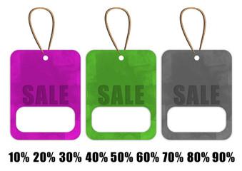 Sales Label 2