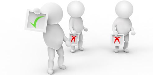 business konzept - bewertung