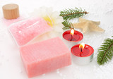 Christmas Gifts - Bodycare Products poster
