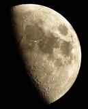 Fototapeta noc - krater - Noc