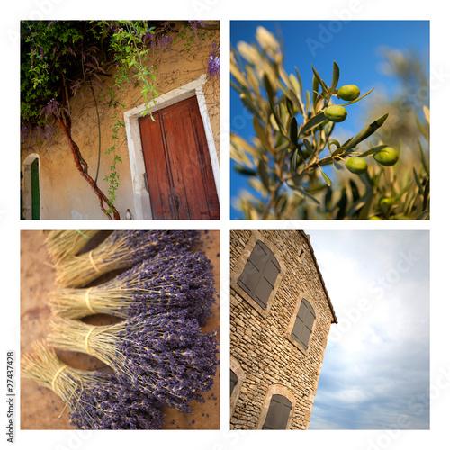 Provence tourisme sud chaleur vacances été france