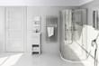 Bath: a white vision